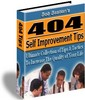 Thumbnail 404 Selfimprovement Tips